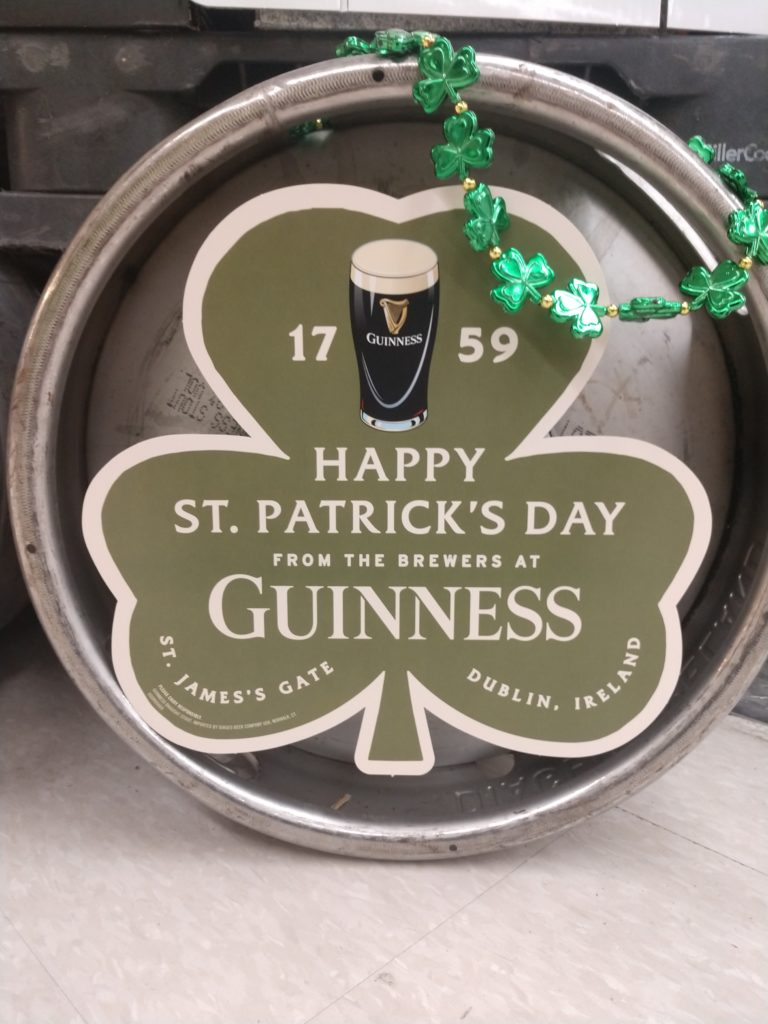Other Things To Do This St. Patrick's Day