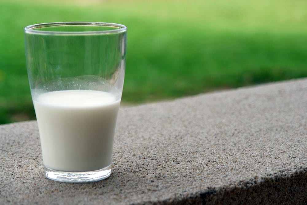Taking Back the Milk Discourse from White Supremacists