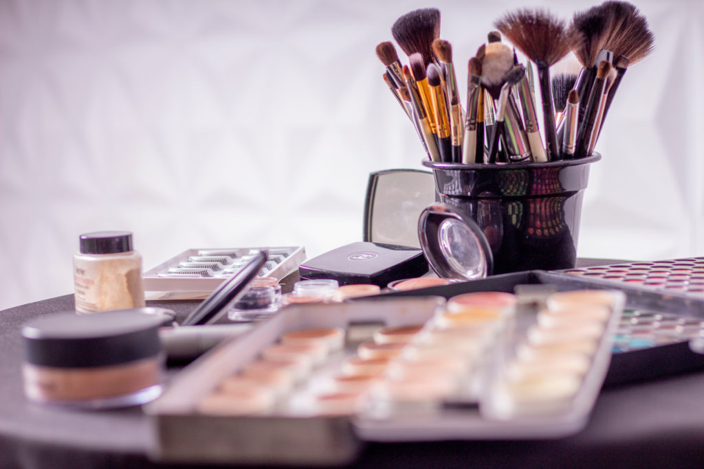 Beauty is Skin Deep: Problems in the Makeup Industry