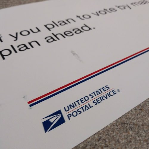 What's Going on with the USPS?
