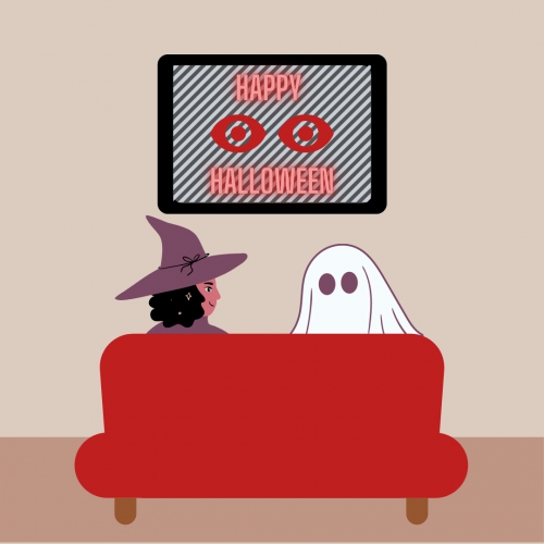 Movies for This Halloween Season