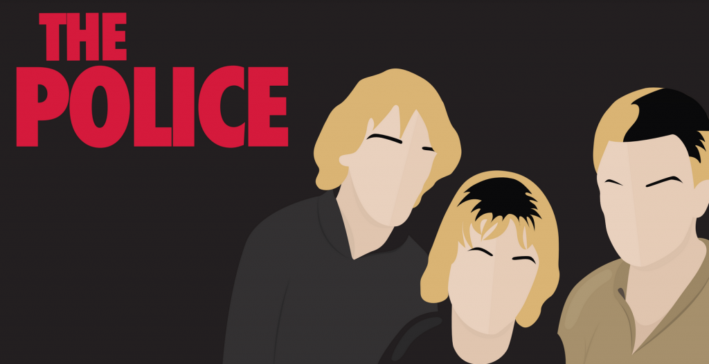 Music to Keep Alive: The Police