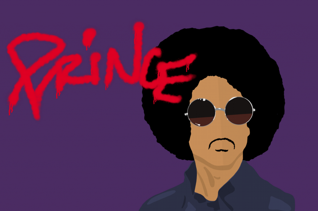 Music to Keep Alive: Prince
