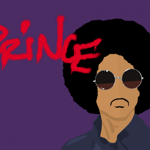 Music to Keep Alive: Prince