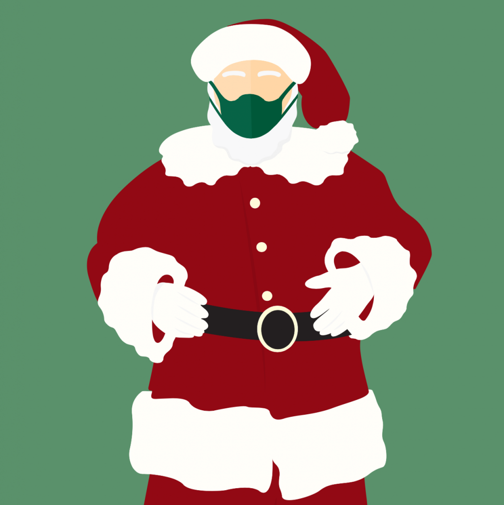 Sales Over Safety: Holiday Ads and COVID-19
