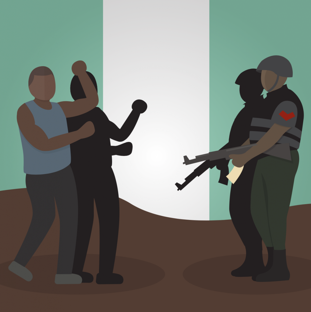 What's Happening in Nigeria?