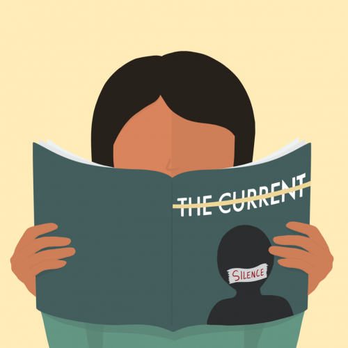 The Flow of The Current: A Semester in Review