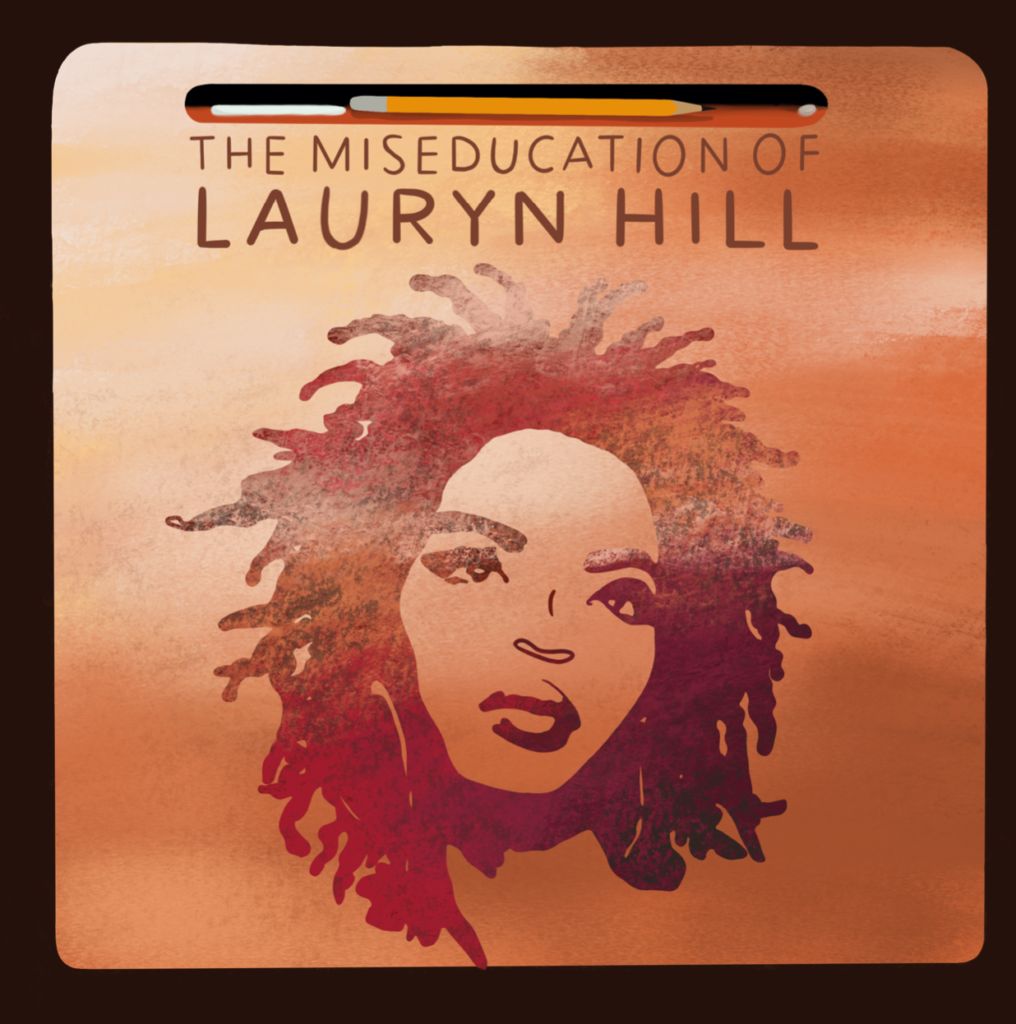 Music to Keep Alive: Lauryn Hill