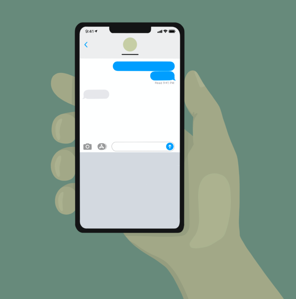 The Drawbacks of Texting: Are Personal Relationships in Trouble?