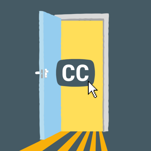 Opening the Doors for Closed Captioning