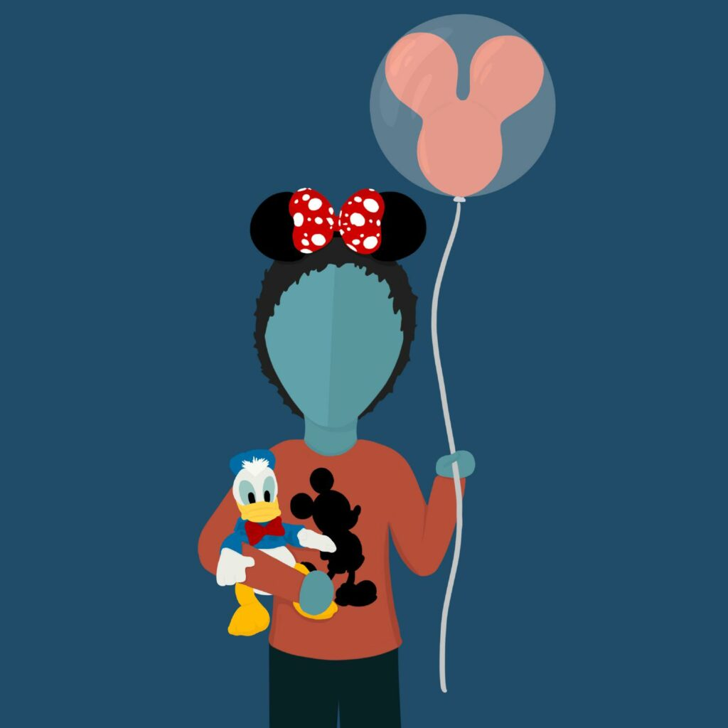 Defined by Disney