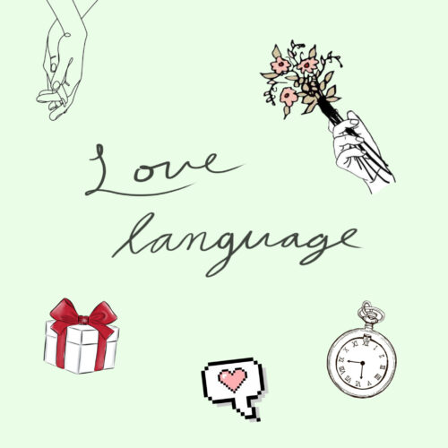 Love Languages Decoded