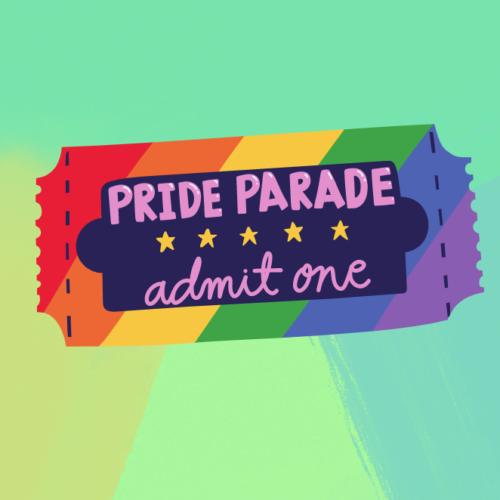 Pride: 2021: How to Celebrate
